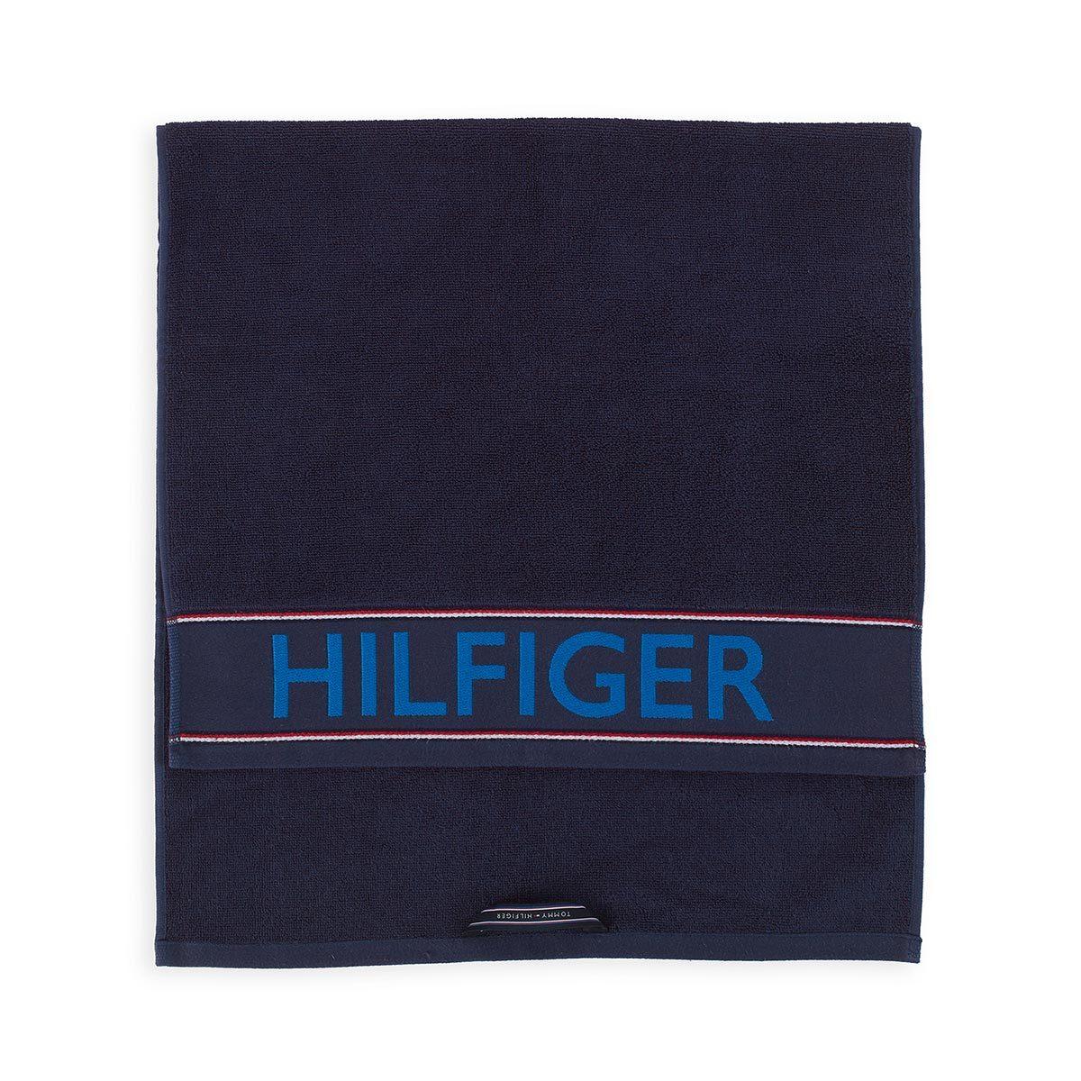 Tommy Hilfiger Iconic Handtücher