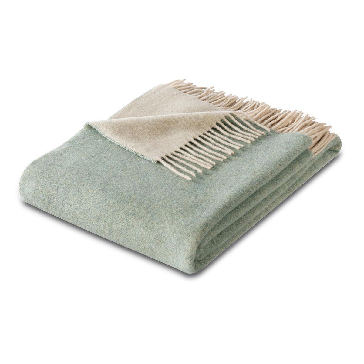 Biederlack Kaschmirplaid Warm Shades | Heimtextilien > Decken und Kissen > Tagesdecken und Bettüberwürfe | Biederlack