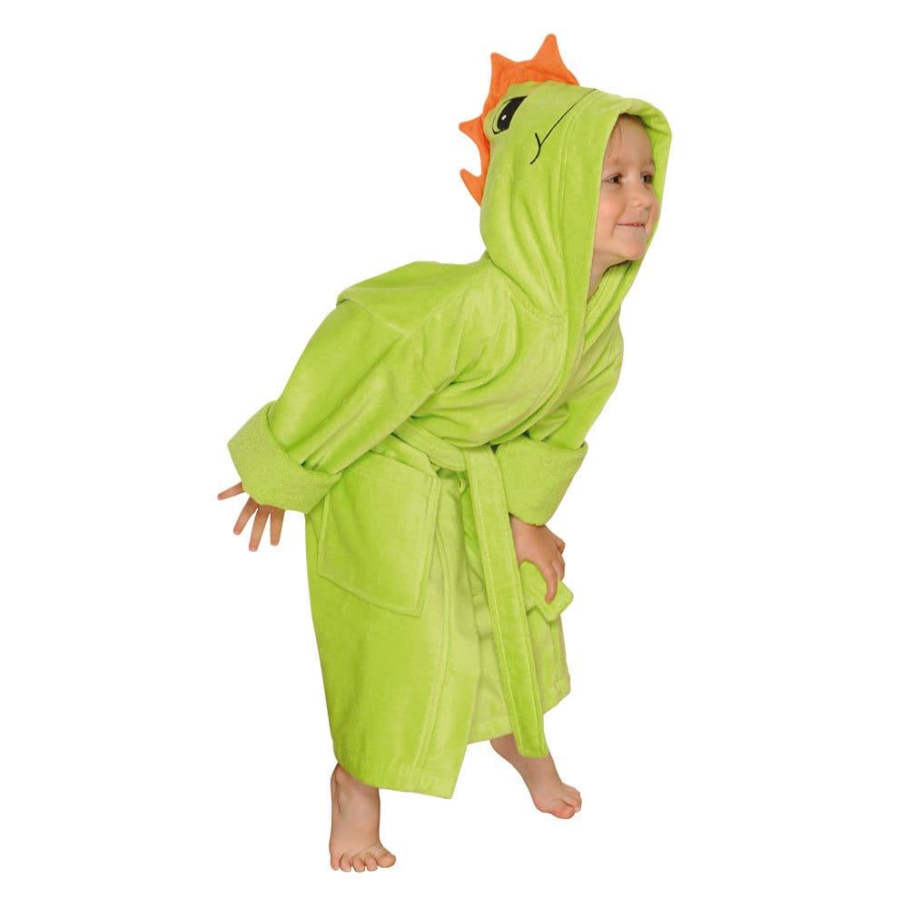 wewo fashion Kinder-Kapuzenmantel 8205