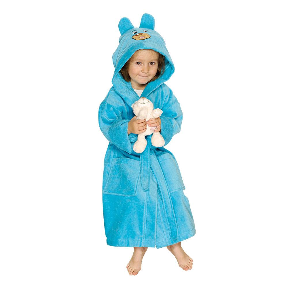 wewo fashion Kinder-Kapuzenmantel 8206