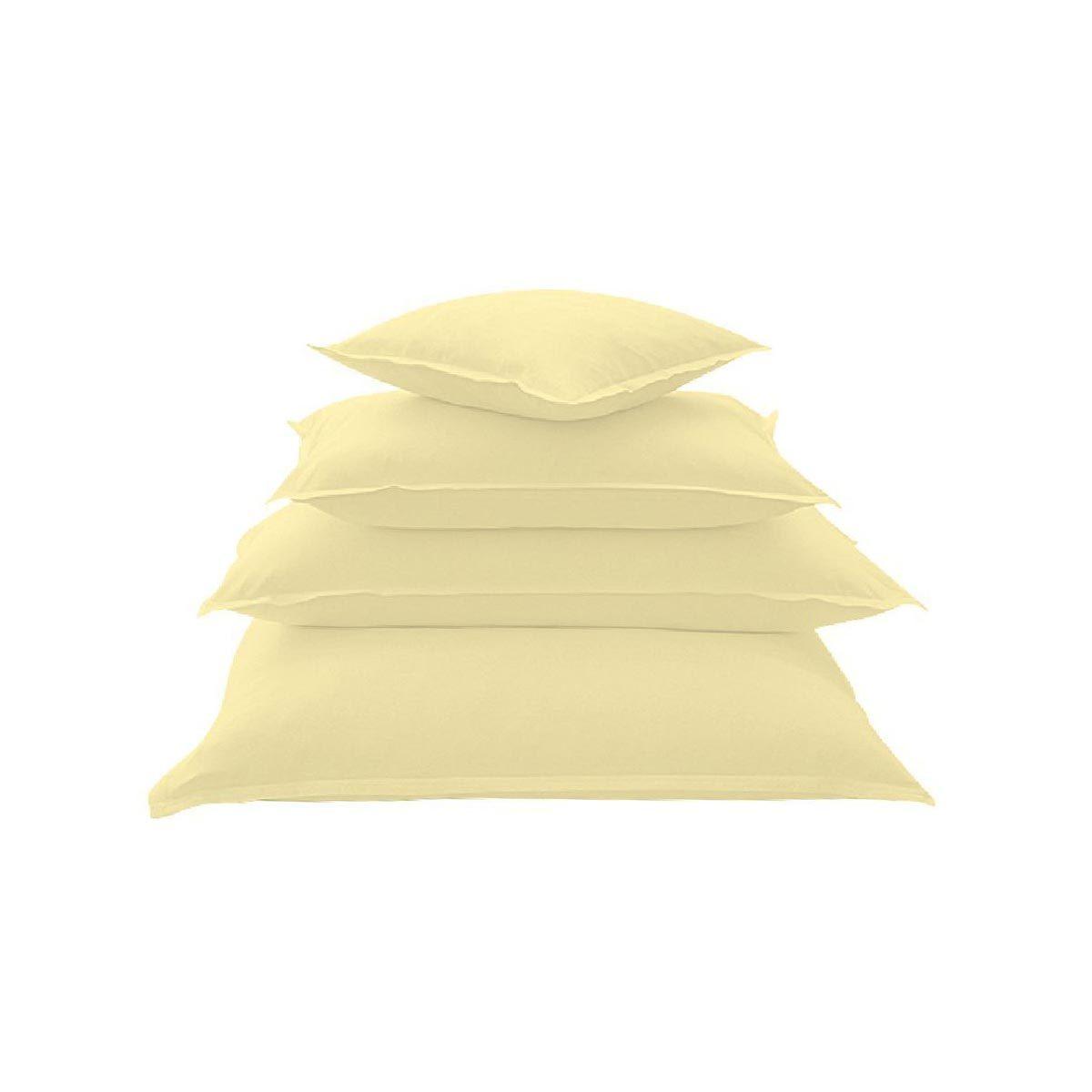 Schlafgut Kissenbezug Jersey Elasthan