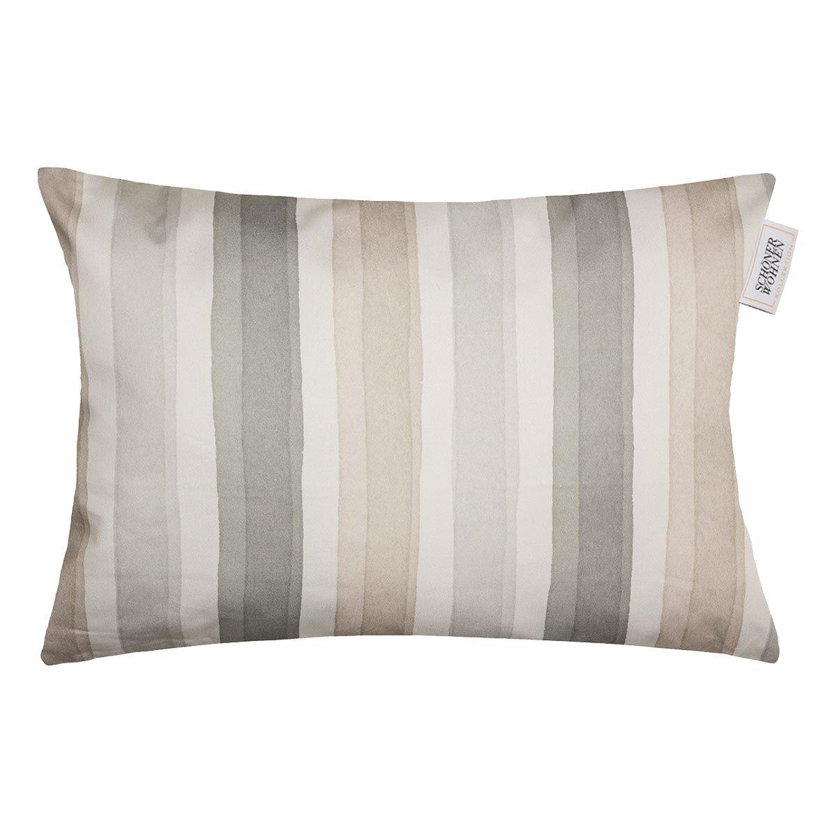 sch ner wohnen kissenh lle aquarello g nstig online kaufen. Black Bedroom Furniture Sets. Home Design Ideas