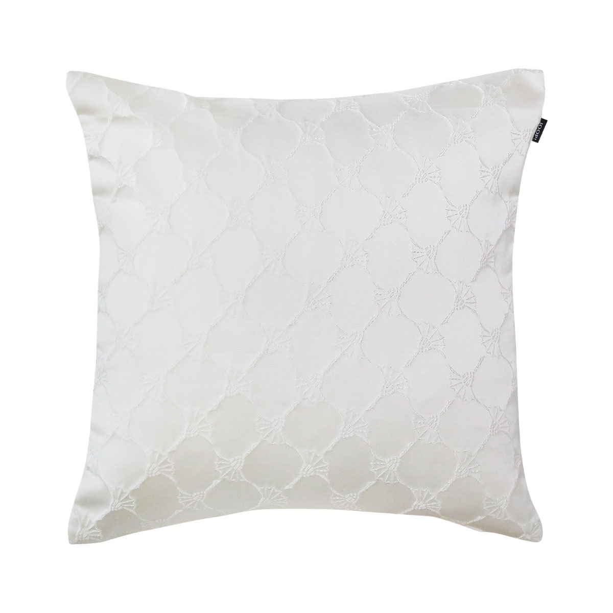 joop kissenh lle fina weiss g nstig online kaufen bei bettwaren shop. Black Bedroom Furniture Sets. Home Design Ideas