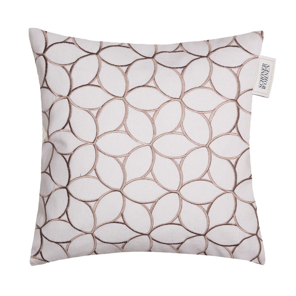 sch ner wohnen kissenh lle flor g nstig online kaufen bei bettwaren shop. Black Bedroom Furniture Sets. Home Design Ideas