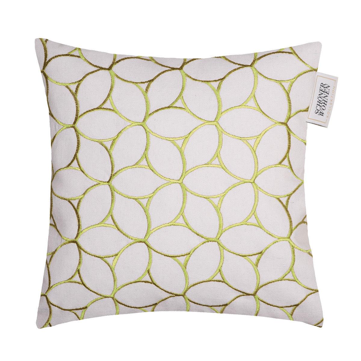 sch ner wohnen kissenh lle flor g nstig online kaufen bei. Black Bedroom Furniture Sets. Home Design Ideas