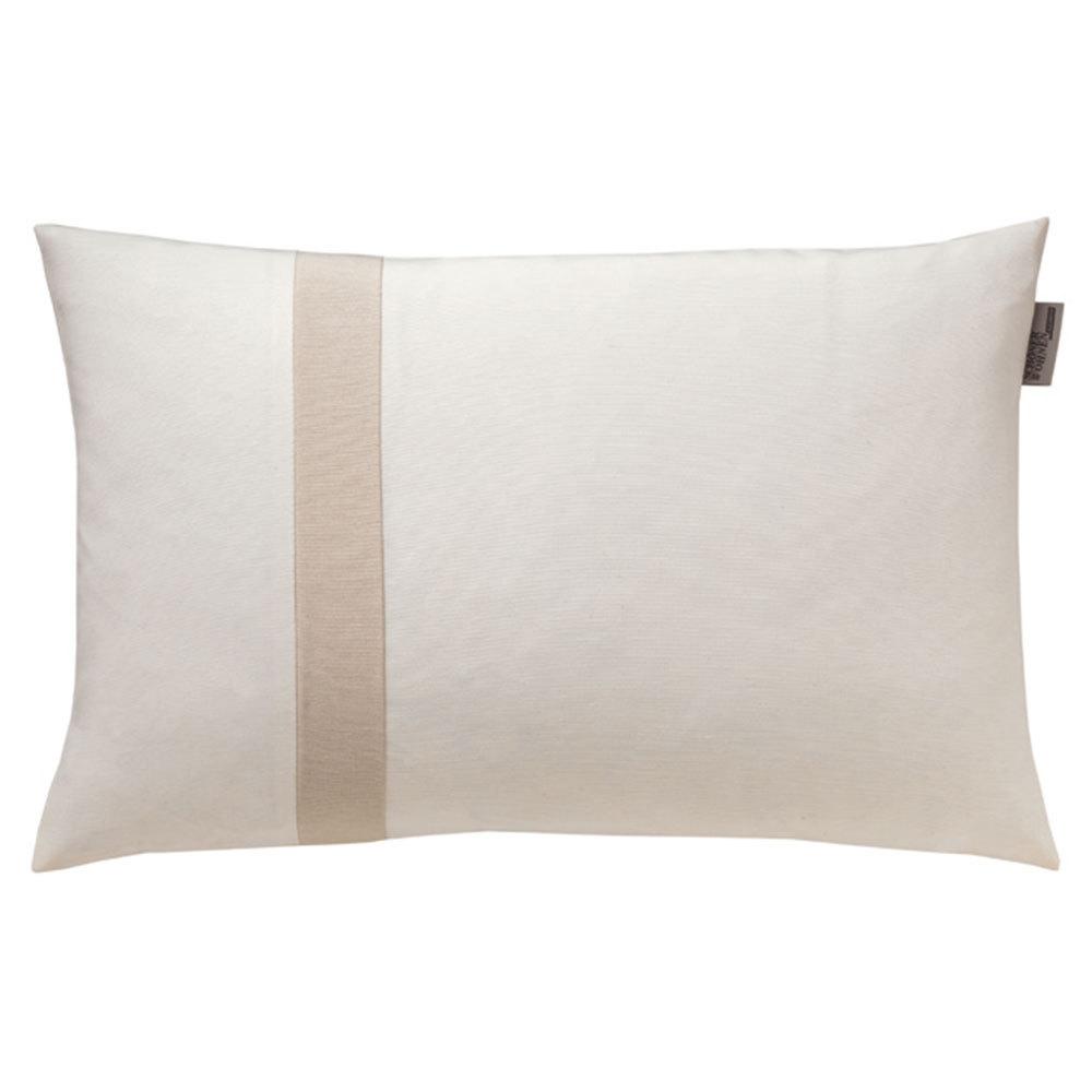 sch ner wohnen kissenh lle mono g nstig online kaufen bei bettwaren shop. Black Bedroom Furniture Sets. Home Design Ideas