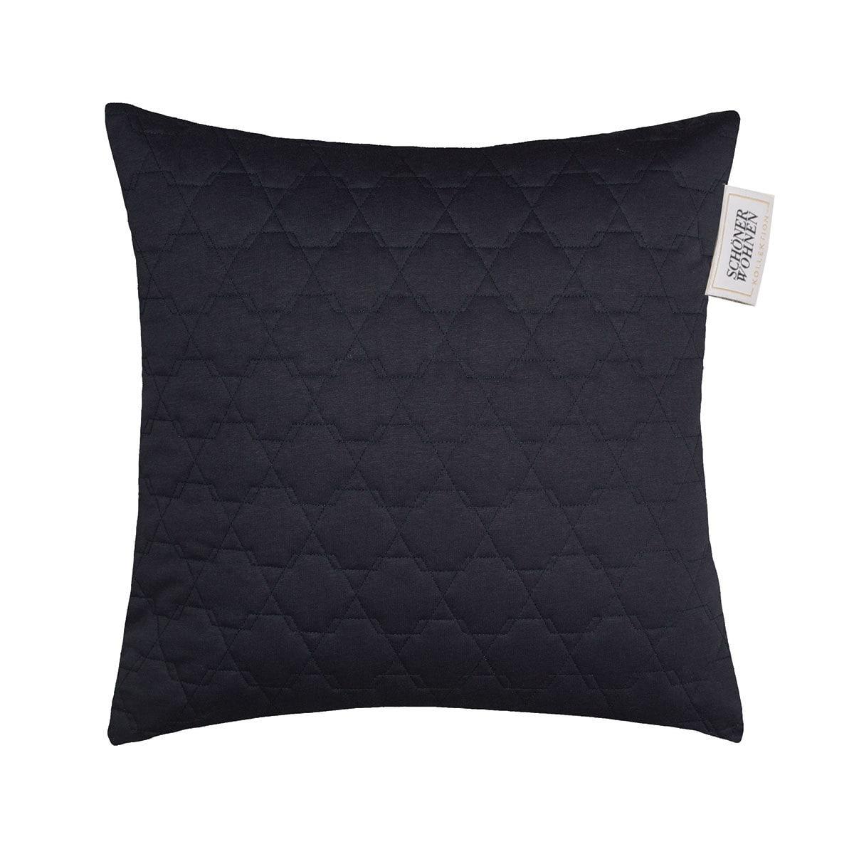 sch ner wohnen kissenh lle quilt g nstig online kaufen bei. Black Bedroom Furniture Sets. Home Design Ideas