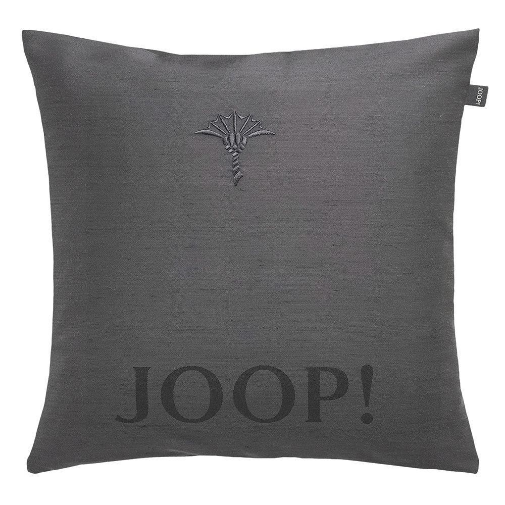 joop kissenh lle stitch anthrazit g nstig online kaufen bei bettwaren shop. Black Bedroom Furniture Sets. Home Design Ideas