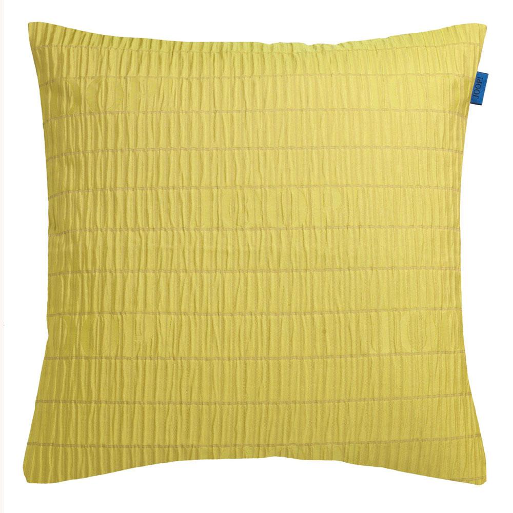 joop kissenh lle wrinkle gelb g nstig online kaufen bei bettwaren shop. Black Bedroom Furniture Sets. Home Design Ideas