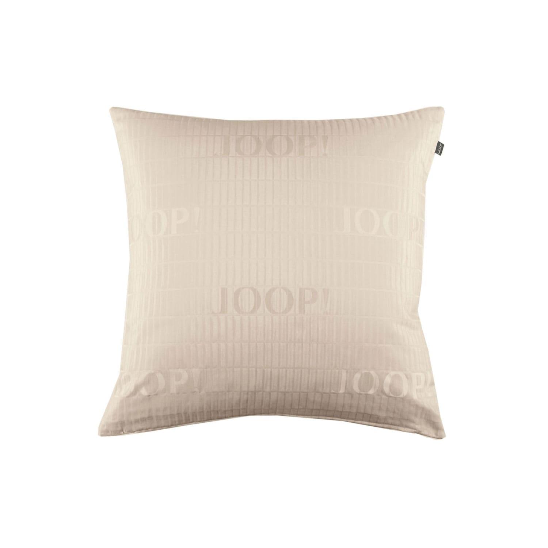 joop kissenh lle wrinkle natur g nstig online kaufen bei bettwaren shop. Black Bedroom Furniture Sets. Home Design Ideas