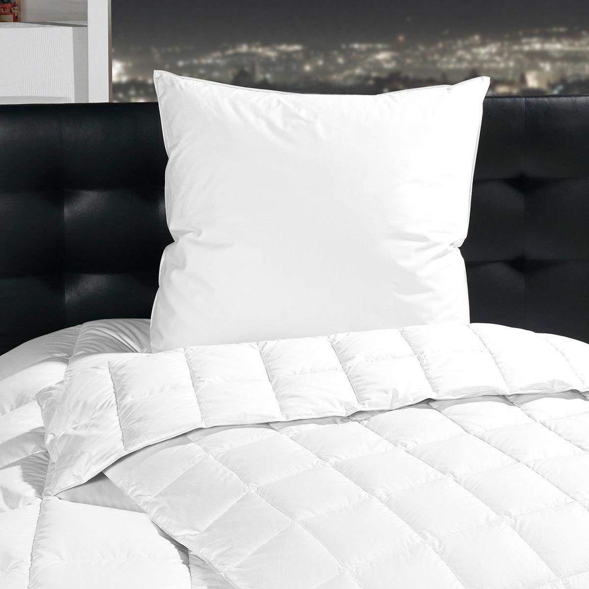 Häussling Kopfkissen City Comfort multi sleep medium