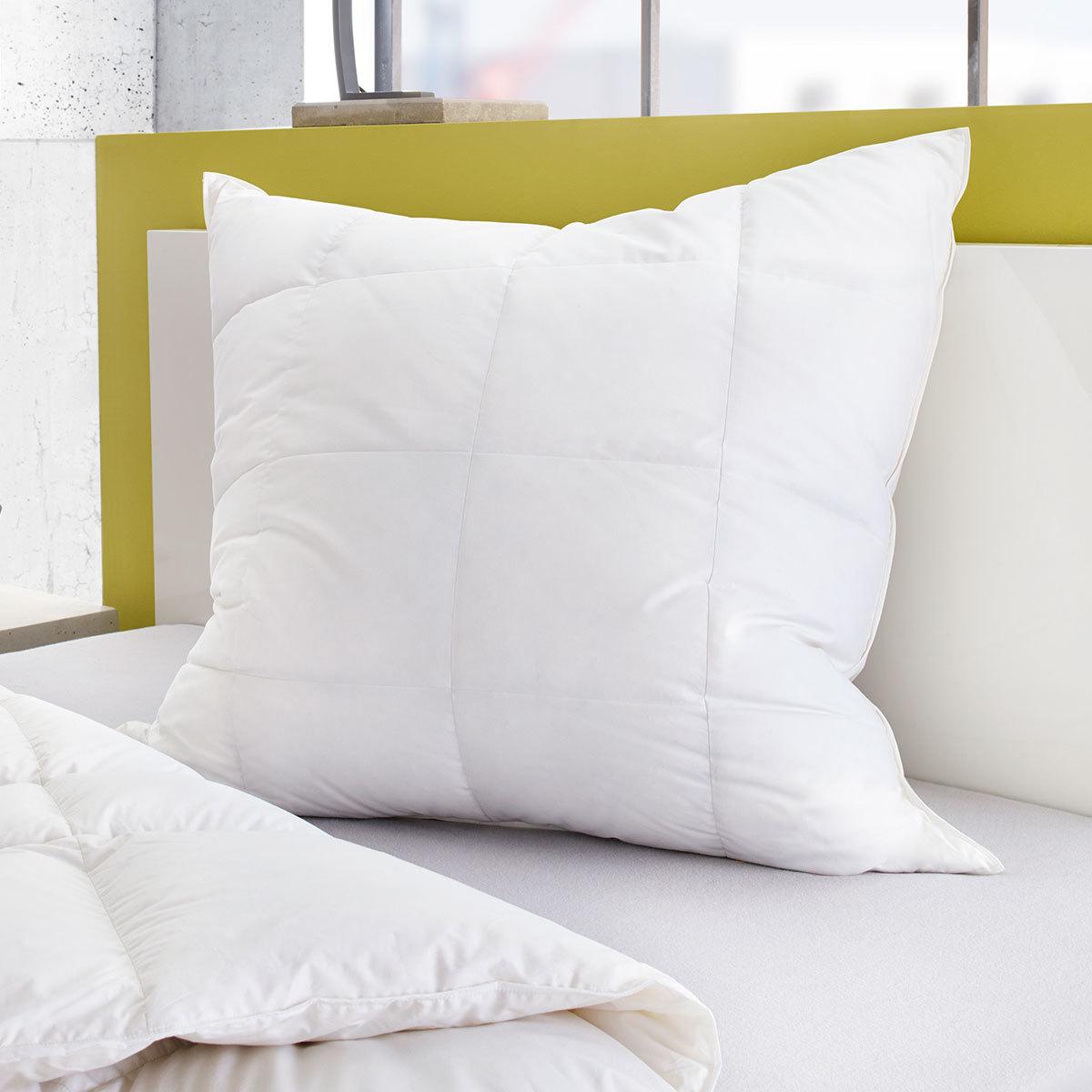 Häussling Kopfkissen Select multi sleep soft