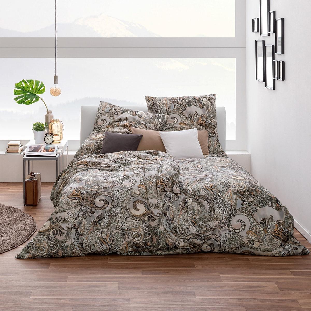 Interlock Jersey Bettwäsche 135 X 200 Möbel Roller Schlafzimmer
