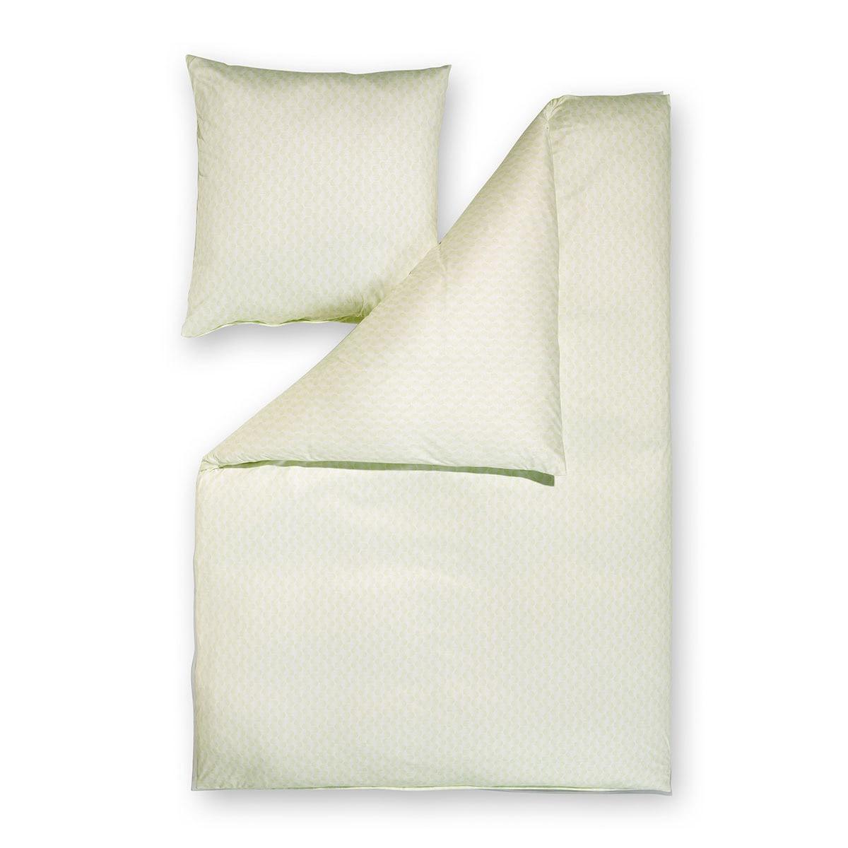 estella mako interlock jersey bettw sche dilan apfel g nstig online kaufen bei bettwaren shop. Black Bedroom Furniture Sets. Home Design Ideas