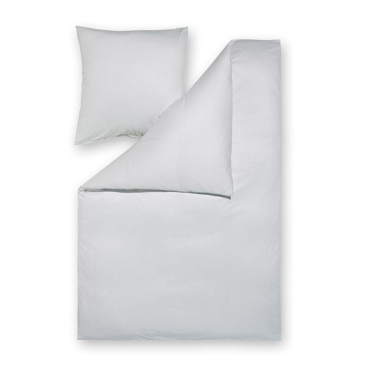 estella mako interlock jersey bettw sche tamar silber g nstig online kaufen bei bettwaren shop. Black Bedroom Furniture Sets. Home Design Ideas