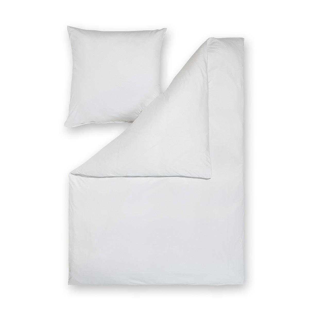 estella mako interlock jersey bettw sche tarun silber g nstig online kaufen bei bettwaren shop. Black Bedroom Furniture Sets. Home Design Ideas