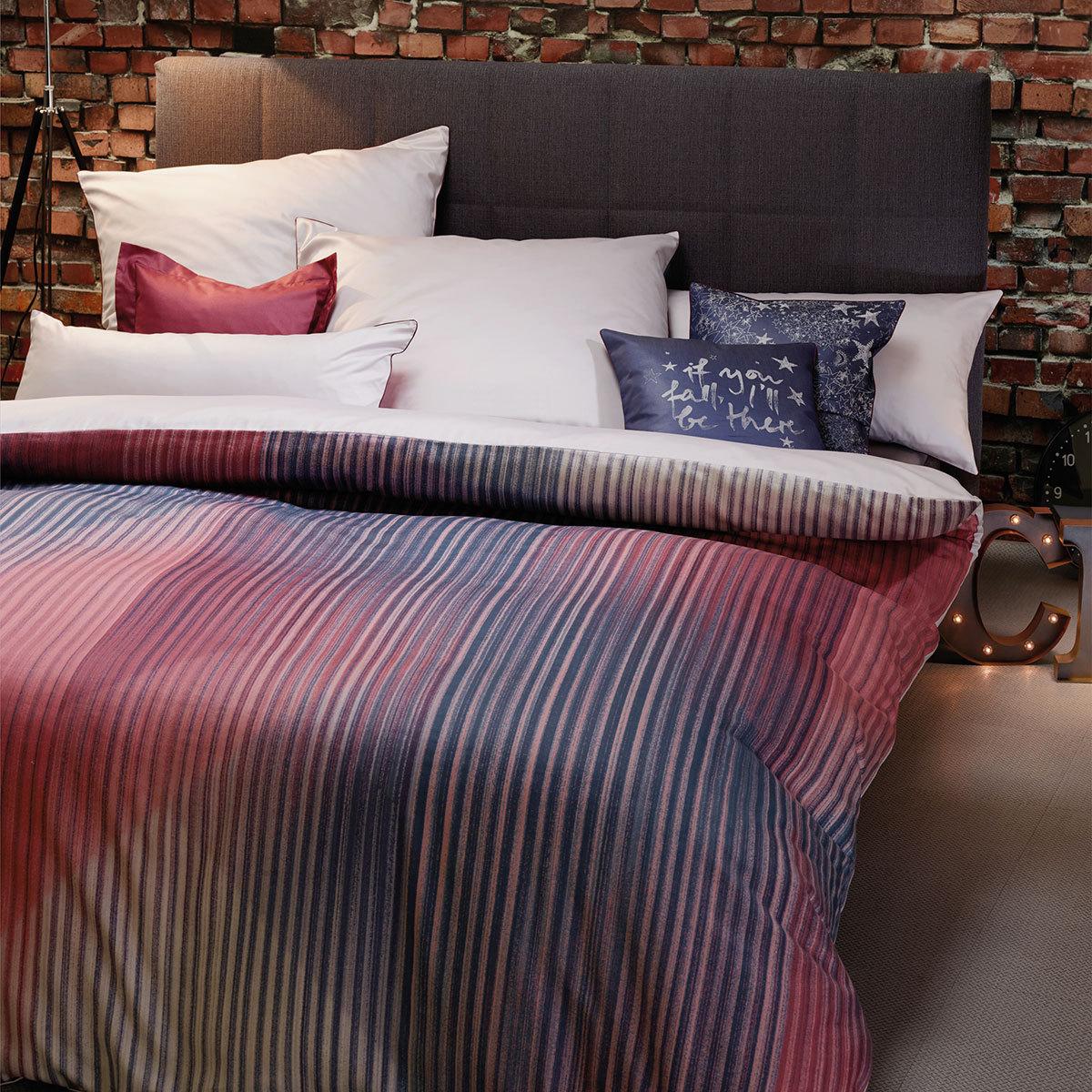 curt bauer mako interlock jersey wendebettw sche sola rusty blue g nstig online kaufen bei. Black Bedroom Furniture Sets. Home Design Ideas