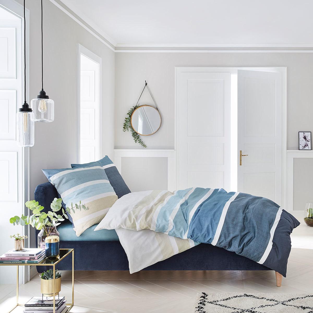 s oliver mako satin bettw sche 5851 600 g nstig online kaufen bei bettwaren shop. Black Bedroom Furniture Sets. Home Design Ideas