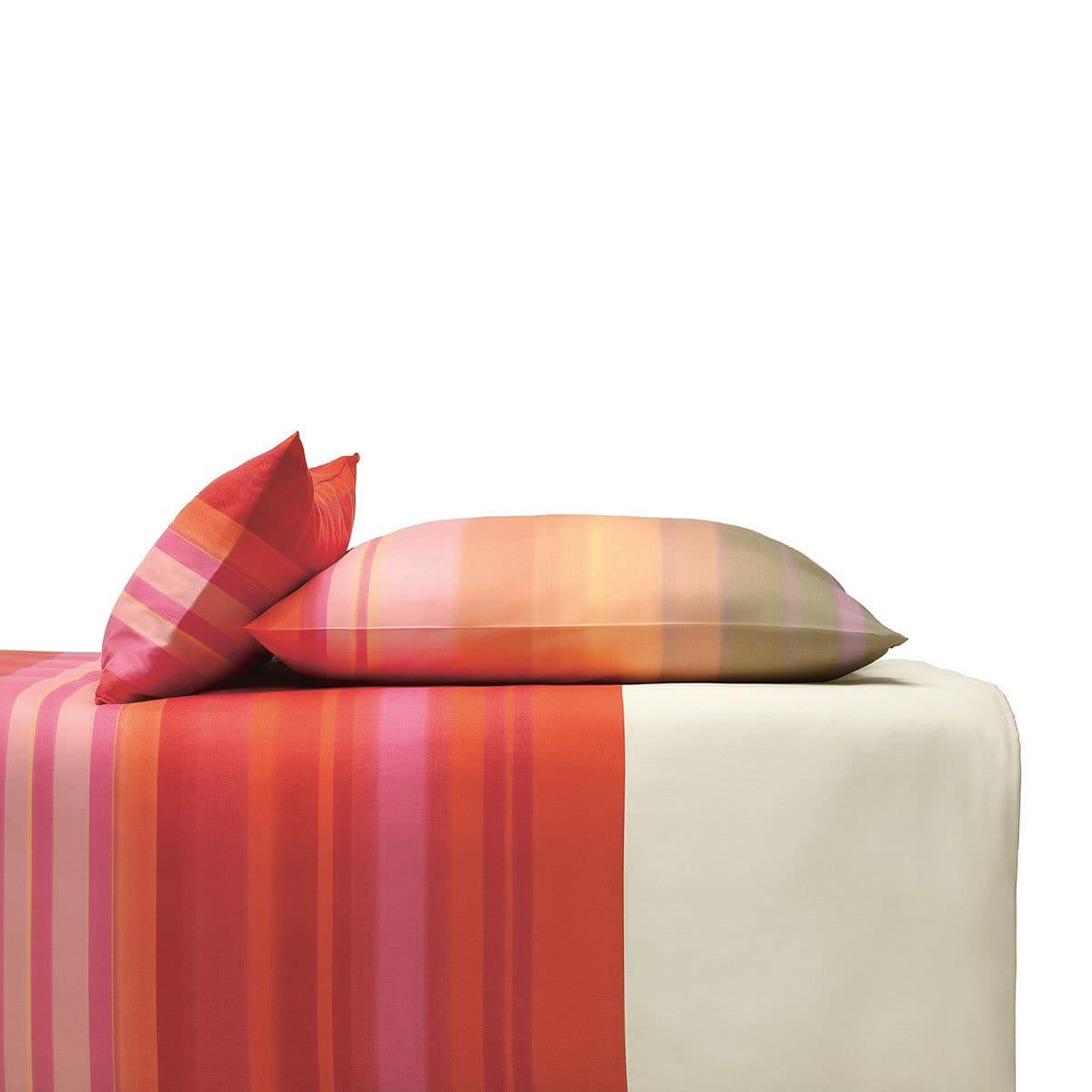 cotonea mako satin bettw sche abendrot g nstig online kaufen bei bettwaren shop. Black Bedroom Furniture Sets. Home Design Ideas