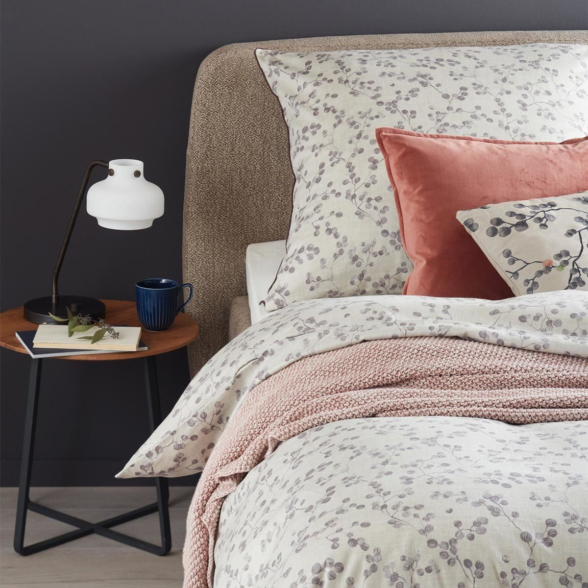 Hochglanz Baumwolle Bettwäsche Garnituren Online Kaufen Möbel