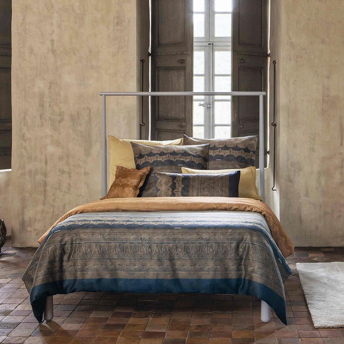 Bassetti Mako Satin Bettwäsche Brunelleschi V7 Günstig Online Kaufen