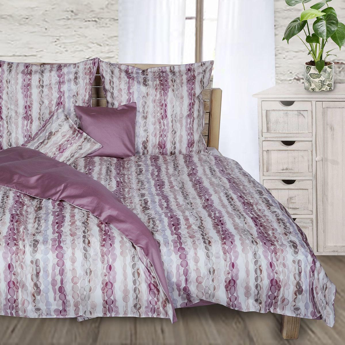 Mauve Stoff Bettwäsche Garnituren Online Kaufen Möbel Suchmaschine
