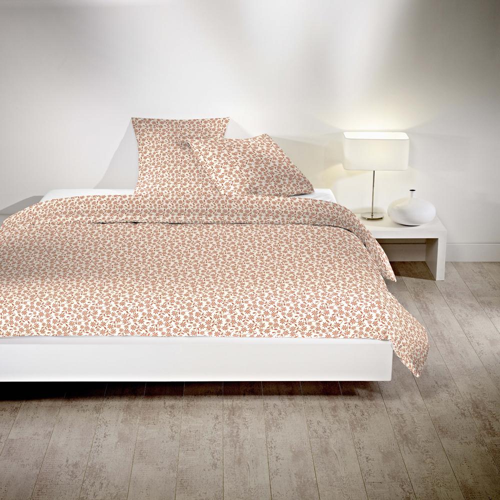 mistral home mako satin bettw sche daisy amber g nstig online kaufen bei bettwaren shop. Black Bedroom Furniture Sets. Home Design Ideas