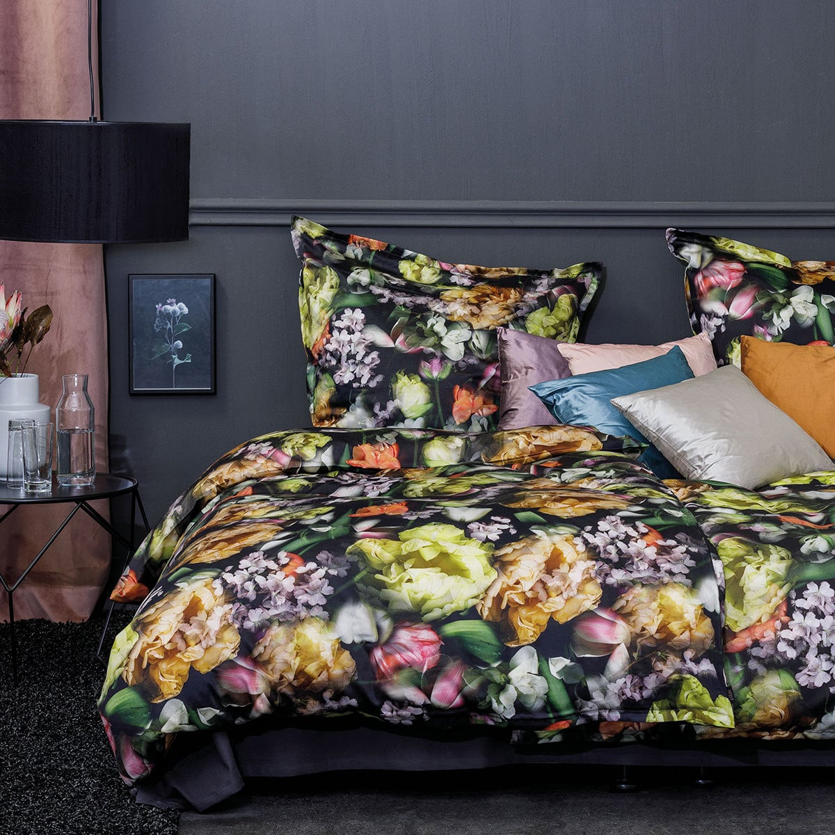 apelt mako satin bettw sche emily g nstig online kaufen. Black Bedroom Furniture Sets. Home Design Ideas