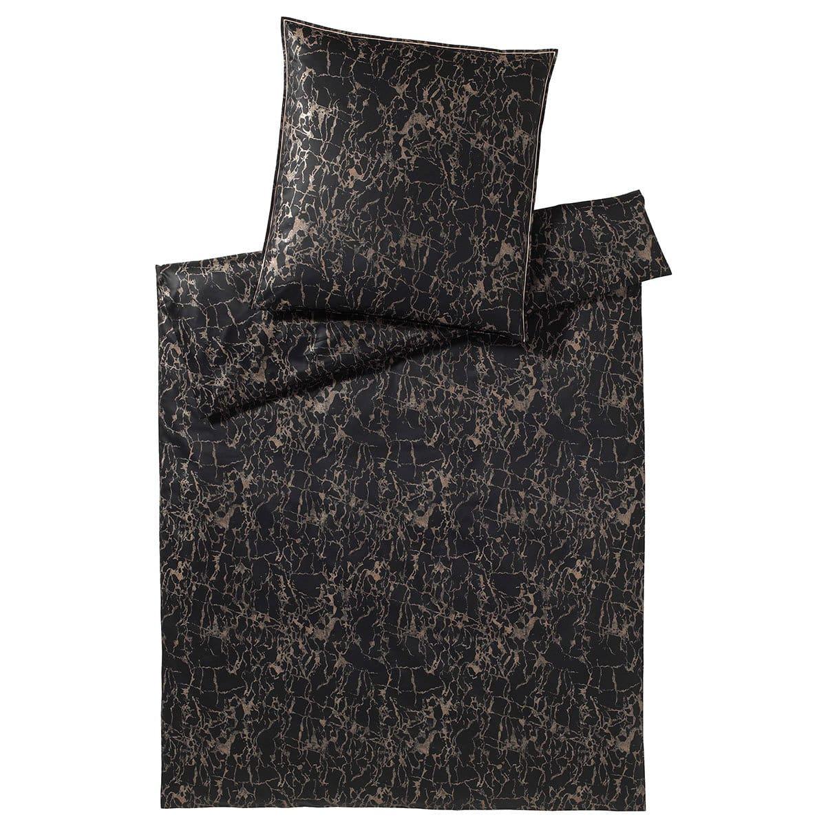 bettw sche schwarz preisvergleich die besten angebote online kaufen. Black Bedroom Furniture Sets. Home Design Ideas