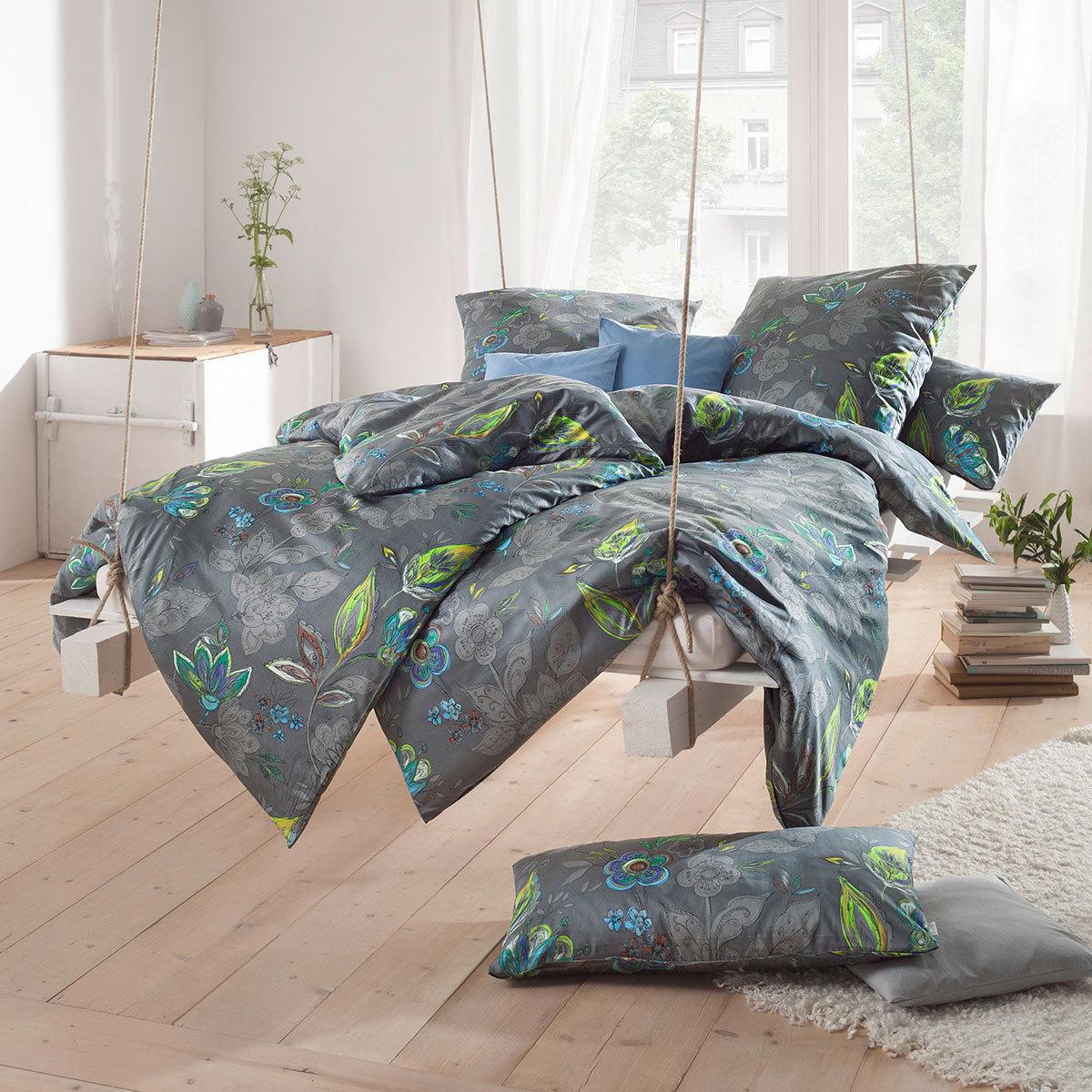 estella mako satin bettw sche luisa schiefer g nstig online kaufen bei bettwaren shop. Black Bedroom Furniture Sets. Home Design Ideas