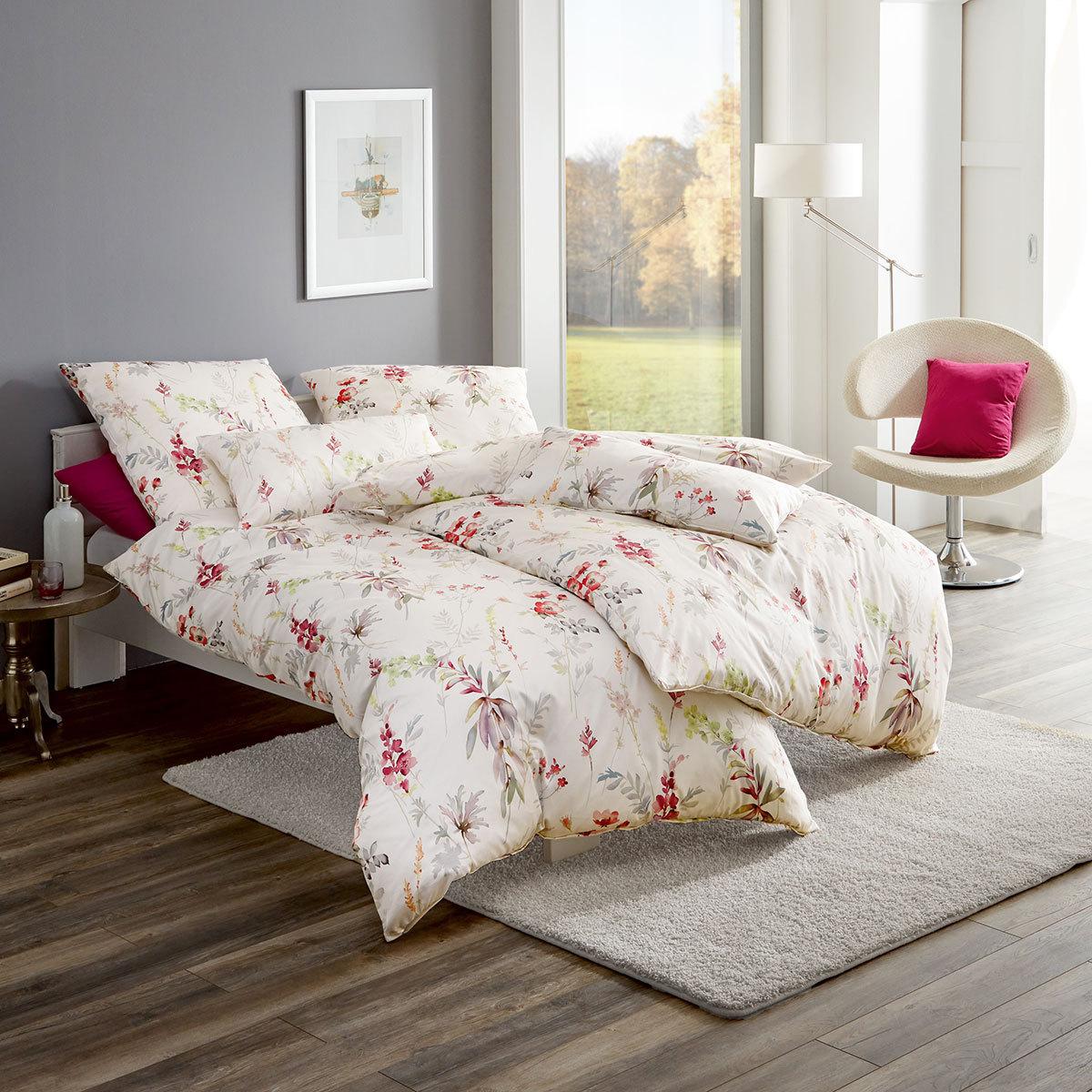estella mako satin bettw sche mariella kirsch g nstig. Black Bedroom Furniture Sets. Home Design Ideas