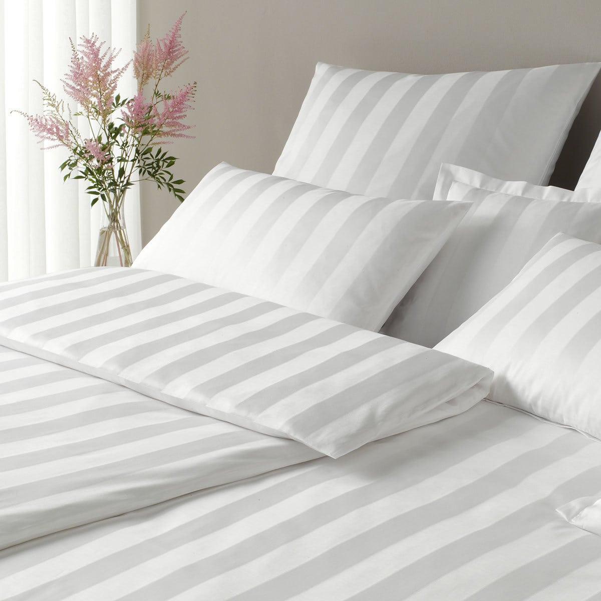 mako satin wei preisvergleich die besten angebote online kaufen. Black Bedroom Furniture Sets. Home Design Ideas