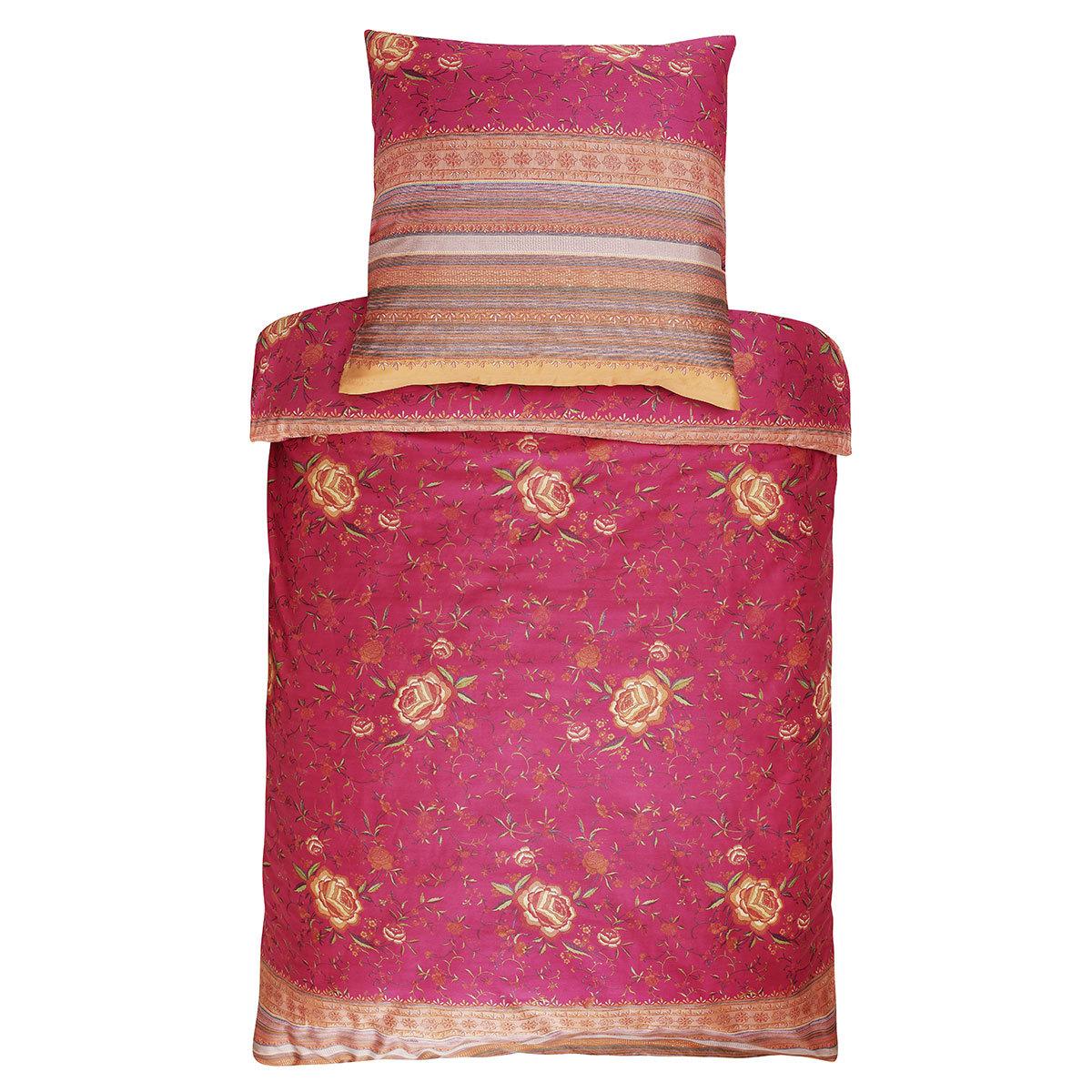 bassetti mako satin bettw sche porticciolo v1 g nstig online kaufen bei bettwaren shop. Black Bedroom Furniture Sets. Home Design Ideas