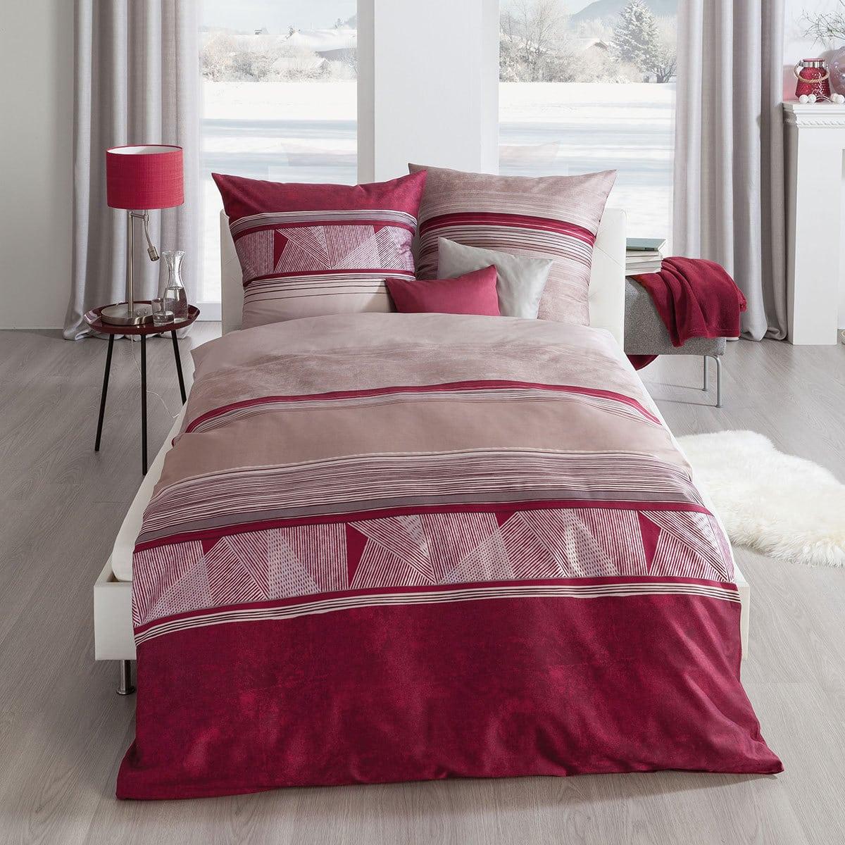 kaeppel mako satin bettw sche radiance g nstig online kaufen bei bettwaren shop. Black Bedroom Furniture Sets. Home Design Ideas