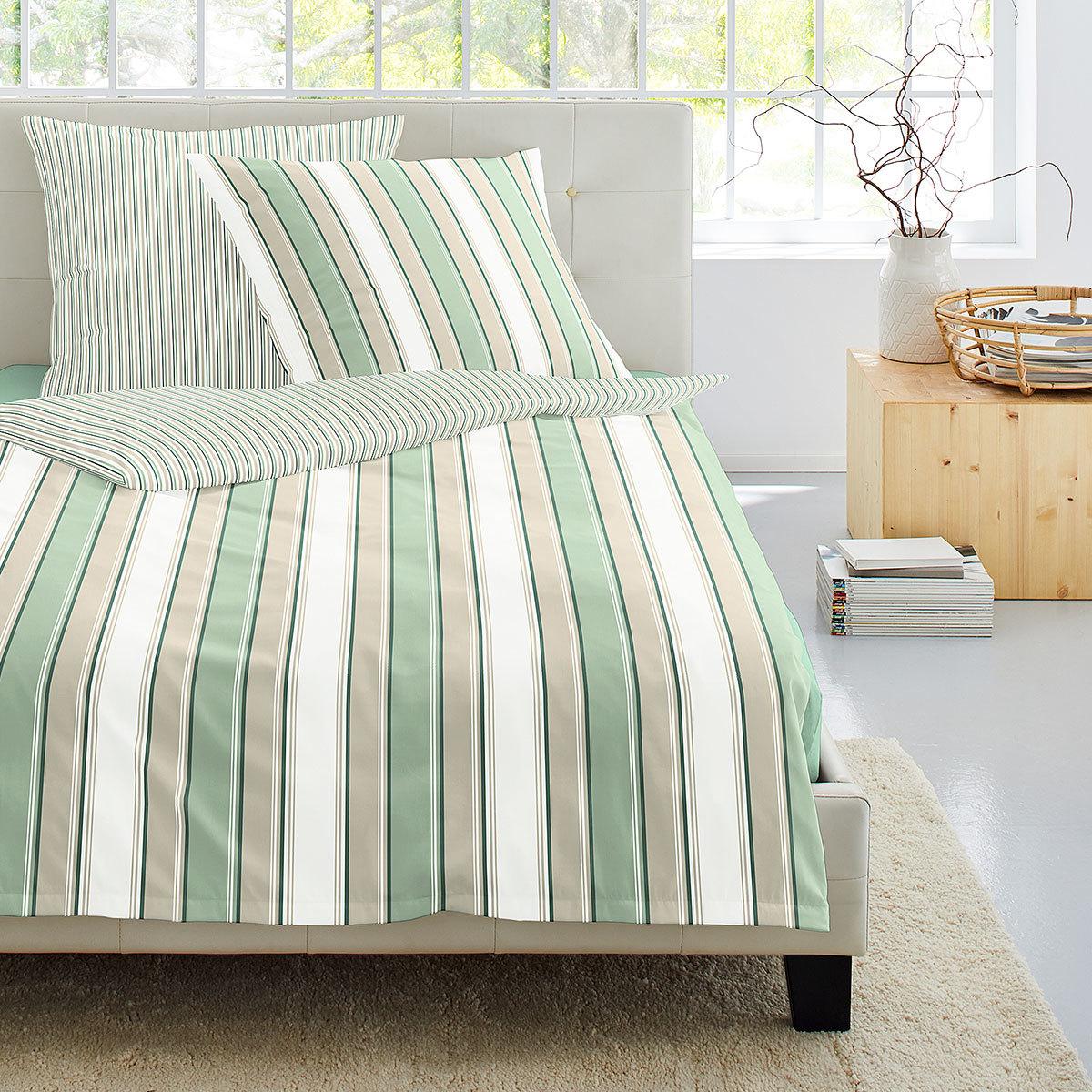 irisette mako satin bettw sche sol k 8745 30 g nstig online kaufen bei bettwaren shop. Black Bedroom Furniture Sets. Home Design Ideas