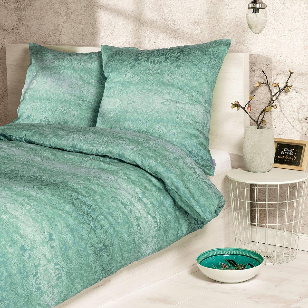 ibena mako satin bettw sche zeitgeist 5839 680 g nstig. Black Bedroom Furniture Sets. Home Design Ideas