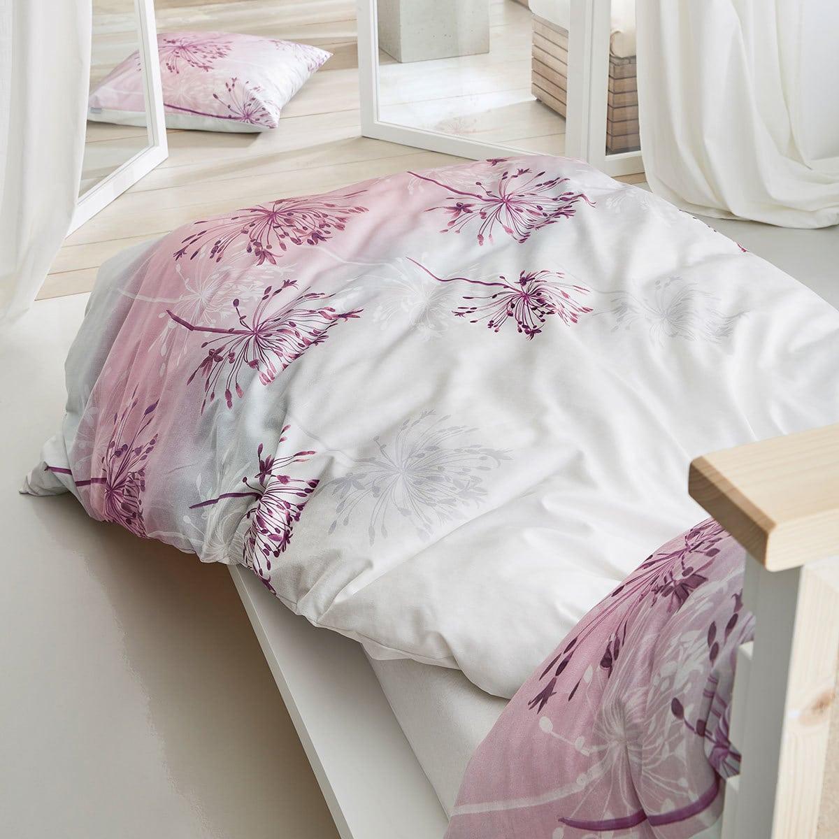 ibena mako satin bettw sche zeitgeist almelo g nstig online kaufen bei bettwaren shop. Black Bedroom Furniture Sets. Home Design Ideas