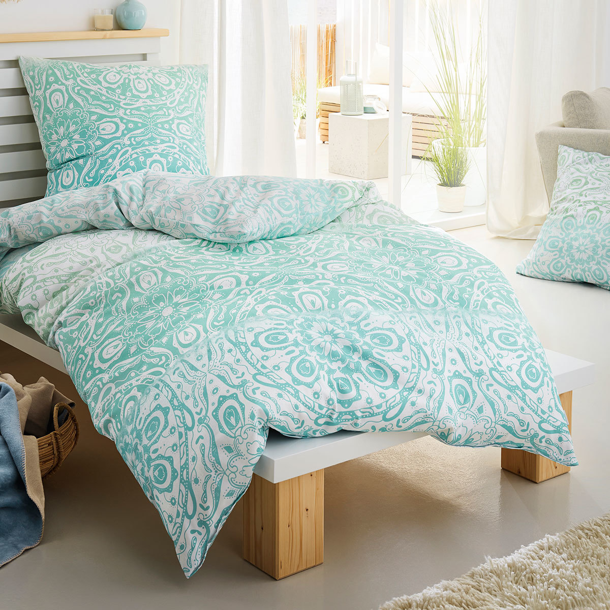 ibena mako satin bettw sche zeitgeist amersfoort g nstig. Black Bedroom Furniture Sets. Home Design Ideas