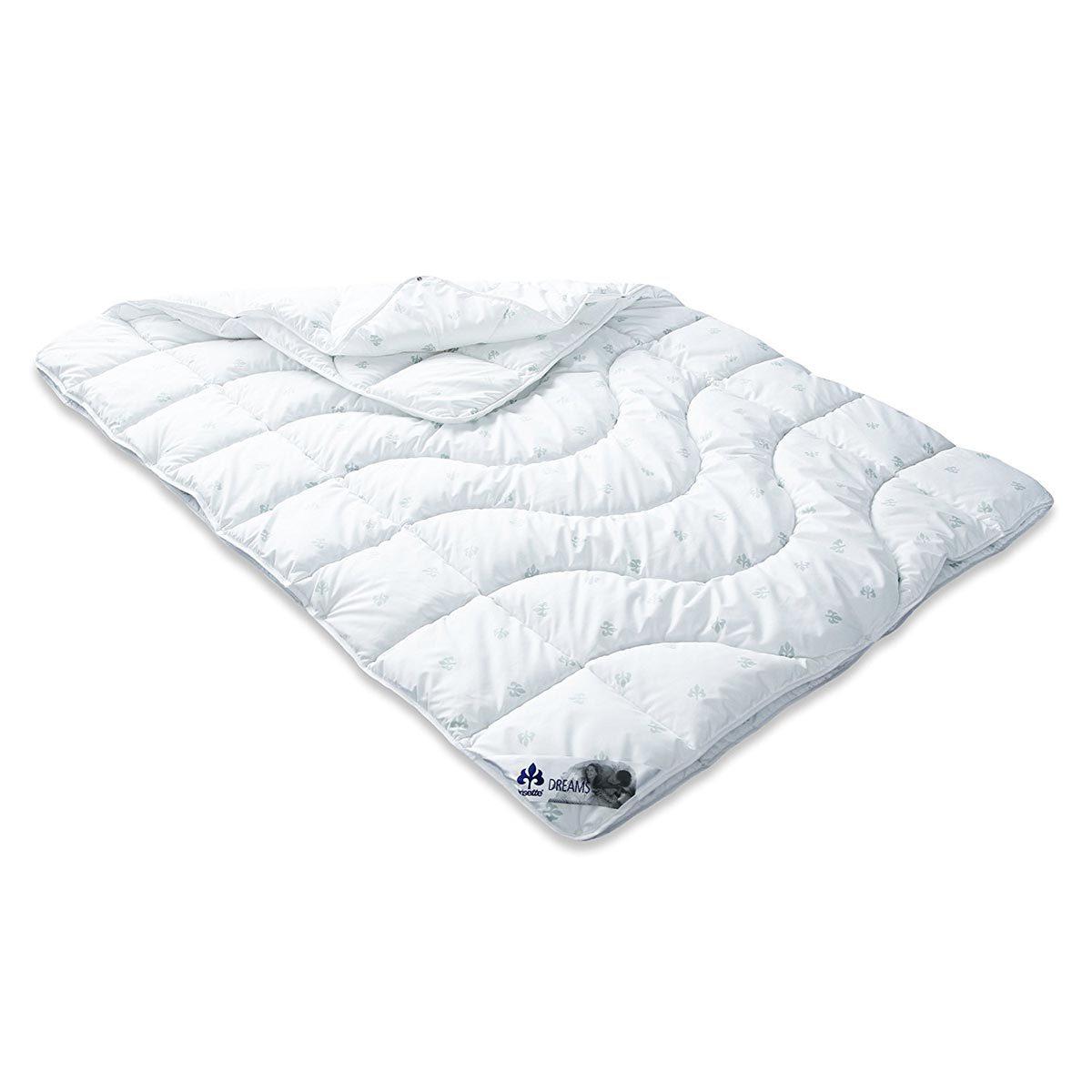 irisette microfaser 4 jahreszeiten bettdecke dreams g nstig online kaufen bei bettwaren shop. Black Bedroom Furniture Sets. Home Design Ideas
