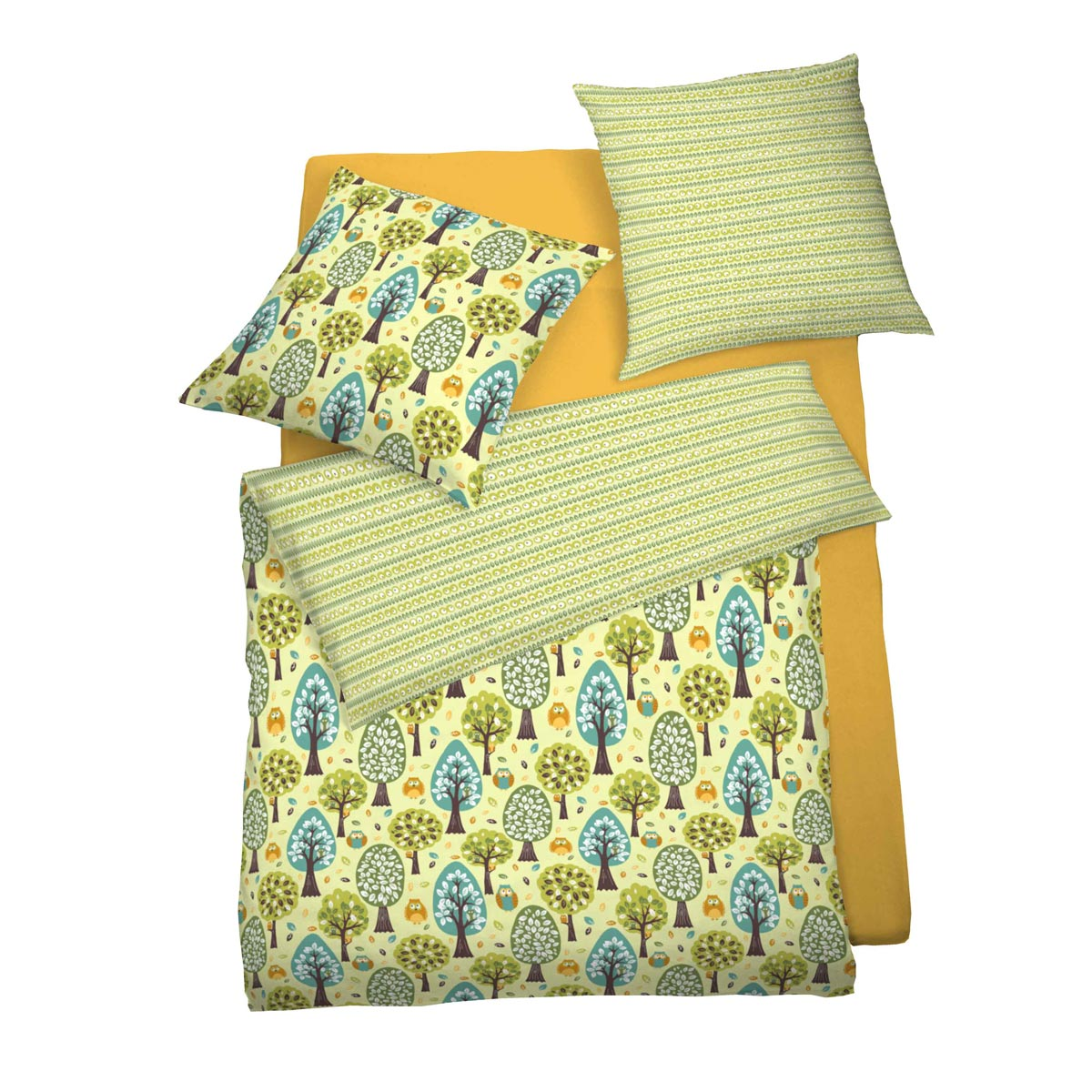 schlafgut microfaser velours bettw sche 4775 676 g nstig. Black Bedroom Furniture Sets. Home Design Ideas
