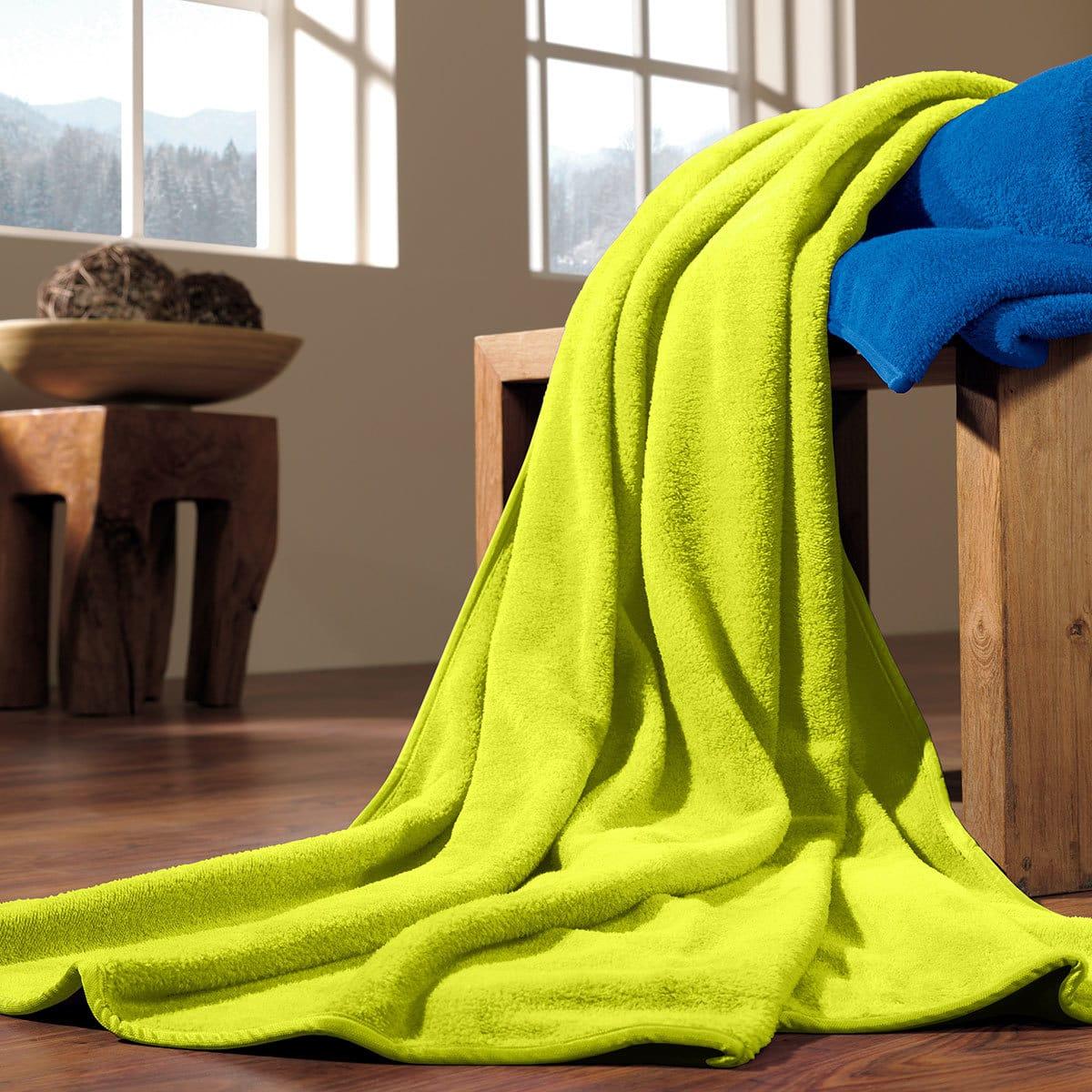s oliver mikrofaser decke wellsoft g nstig online kaufen. Black Bedroom Furniture Sets. Home Design Ideas