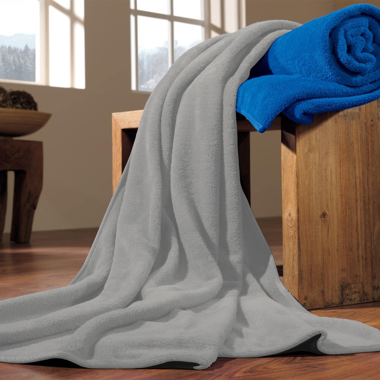 s oliver mikrofaser decke wellsoft g nstig online kaufen bei bettwaren shop. Black Bedroom Furniture Sets. Home Design Ideas