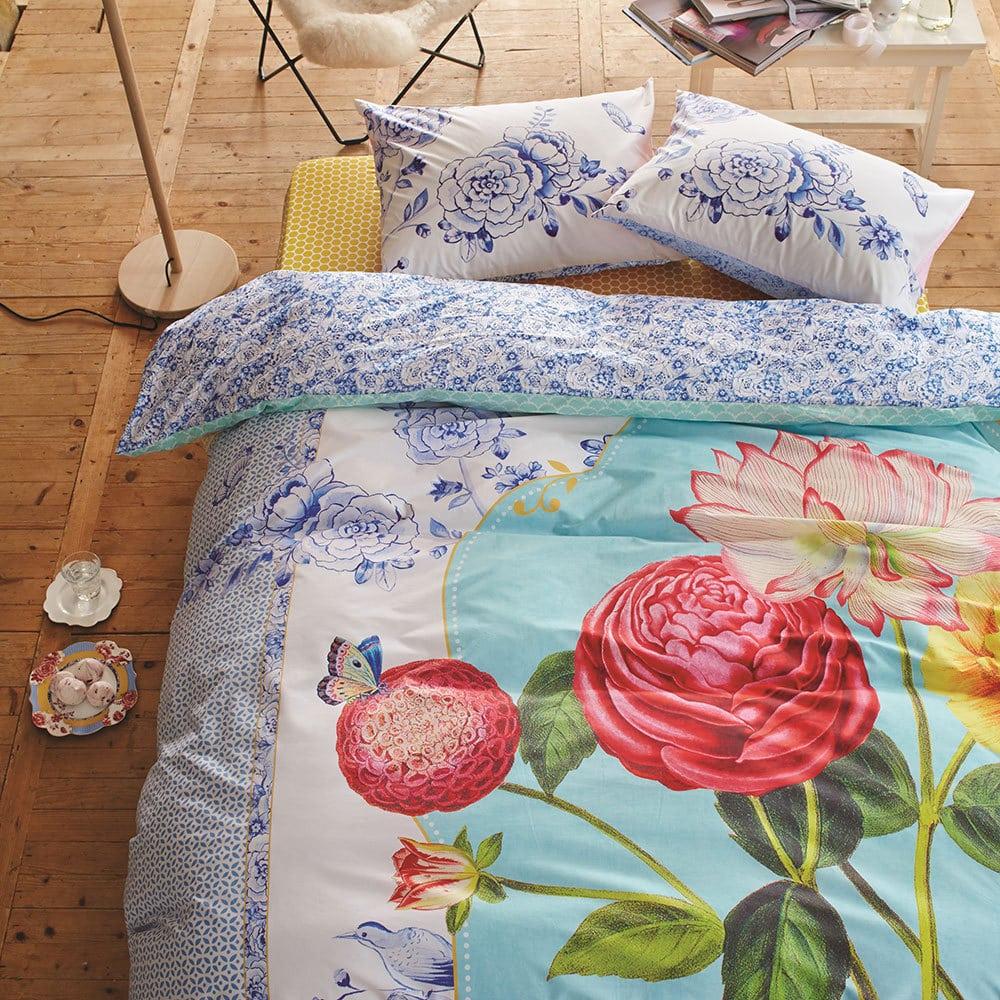 pip studio perkal bettw sche royal porcelaine g nstig online kaufen bei bettwaren shop. Black Bedroom Furniture Sets. Home Design Ideas