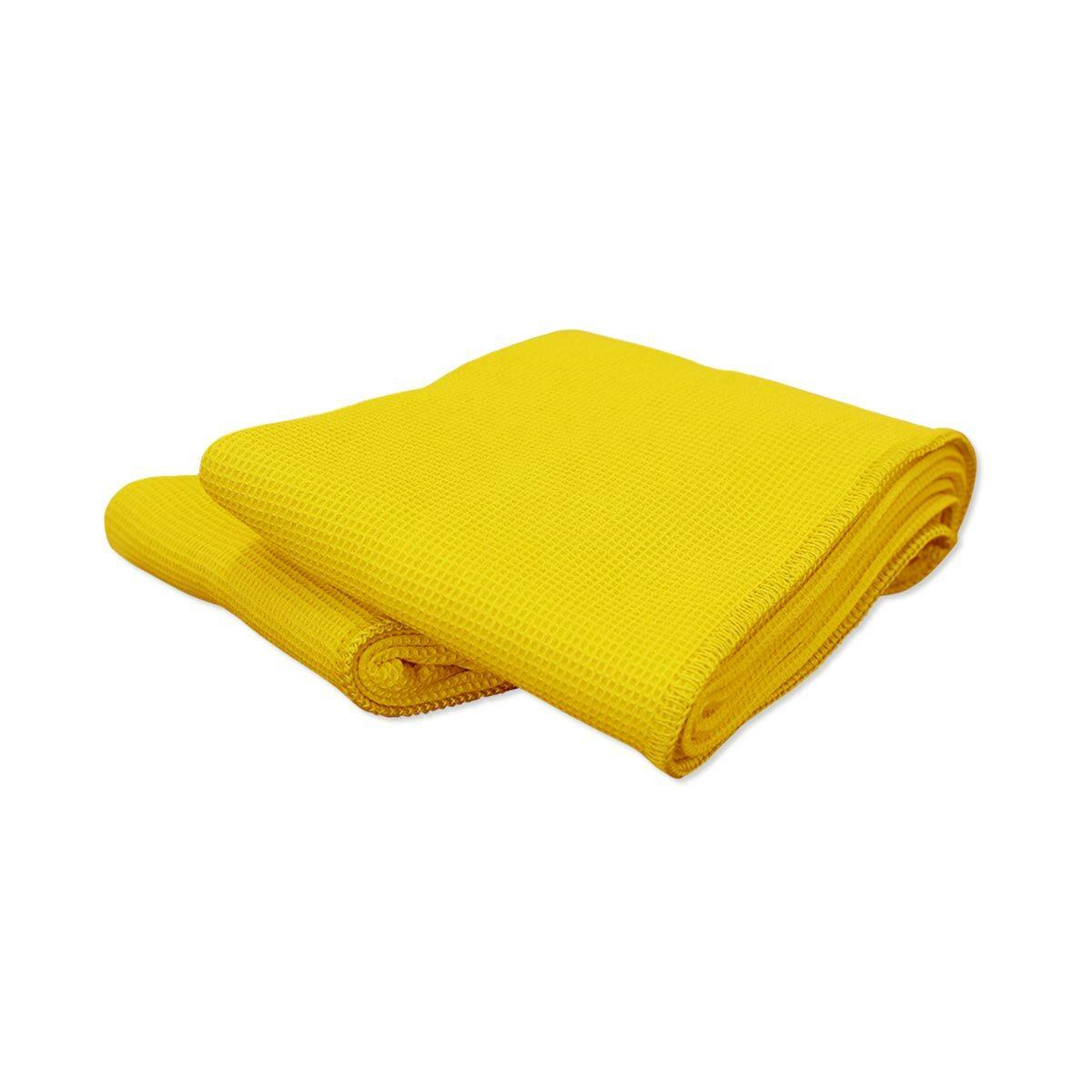 BettwarenShop Piqué Baumwolldecke Tagesdecke