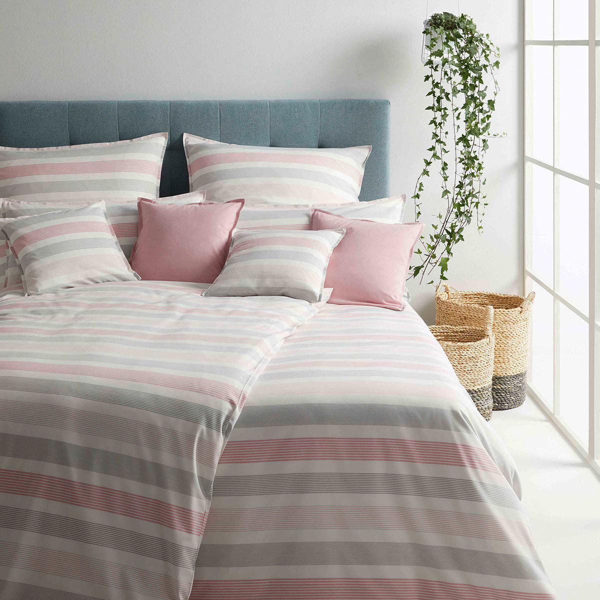 elegante piqu bettw sche revival blush g nstig online kaufen bei bettwaren shop. Black Bedroom Furniture Sets. Home Design Ideas