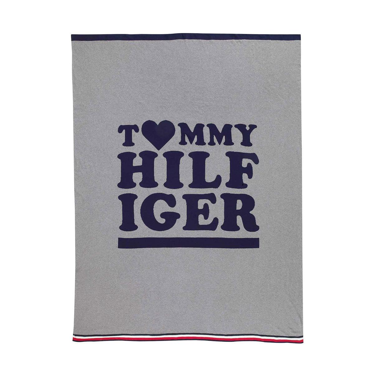 Tommy Hilfiger Plaid TH Pop Art