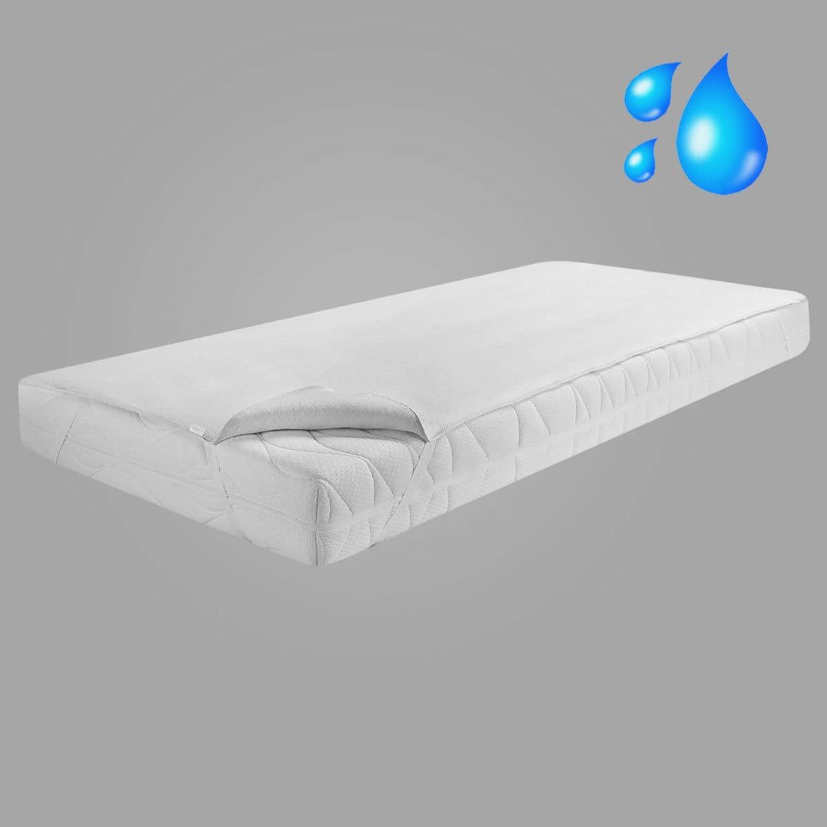 Dormisette Premium Matratzen Auflage Wasserdicht Q70