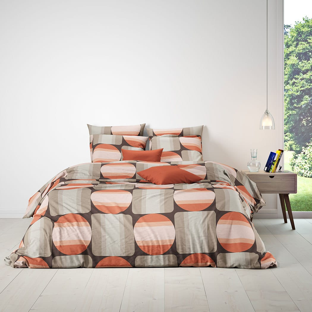 mistral home renforc bettw sche seventies beige g nstig online kaufen bei bettwaren shop. Black Bedroom Furniture Sets. Home Design Ideas