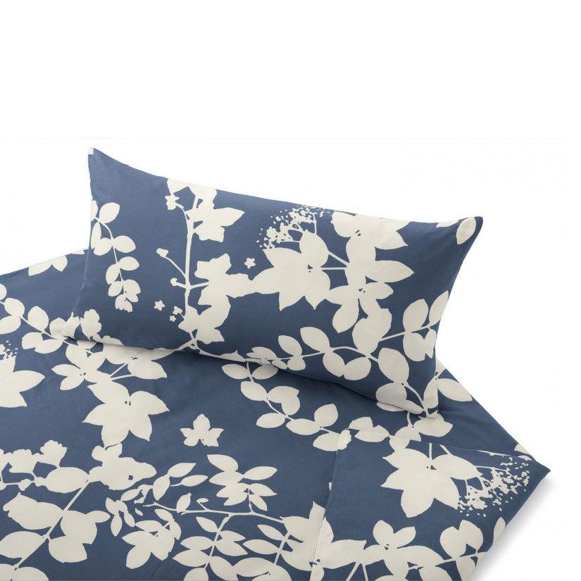 cotonea satin bettw sche evergreen aus 100 bio baumwolle g nstig online kaufen bei bettwaren shop. Black Bedroom Furniture Sets. Home Design Ideas