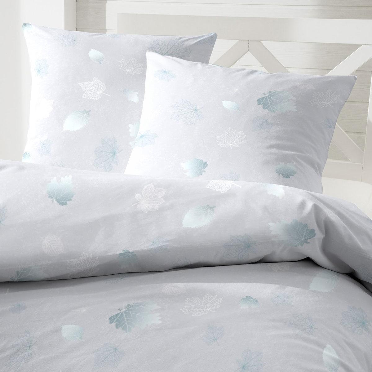 enrico coss soft jersey bettw sche paris gr n g nstig online kaufen bei bettwaren shop. Black Bedroom Furniture Sets. Home Design Ideas